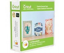 Cricut Cricut Cartridge Project Creative Everyday Cards
