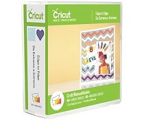 Cricut Cricut Cartridge Edge To Edge
