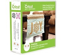 Cricut Cricut Cartridge Project Holidays Thru Year