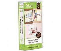 Cricut Cricut Cartridge The First Few Years