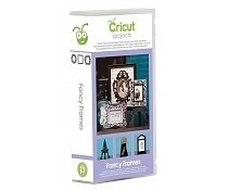 Cricut Cricut Cartridge Project Fancy Frames