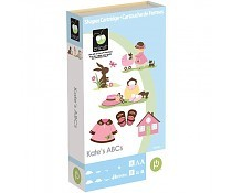 Cricut Cricut Cartridge Kate`s Abc`s