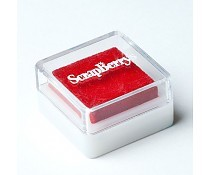 ScrapBerry`s Pigment Ink Pad Red