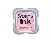 ScrapBerry`s Stains Ink Pad Pink