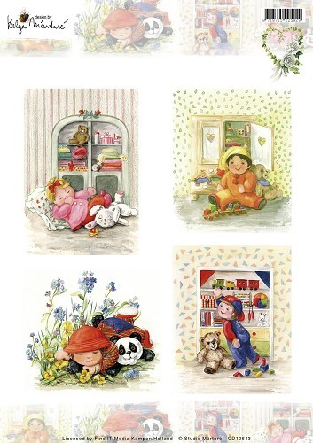 Helga Martare - Pictures - Kids