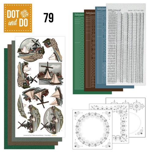 Dot and Do 79 - Oud Hollands