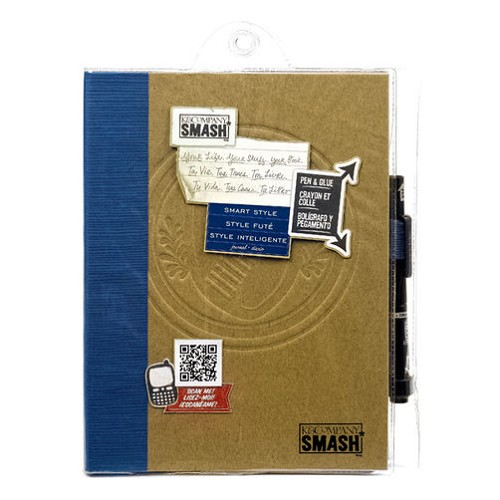 K&Company smash smart folio