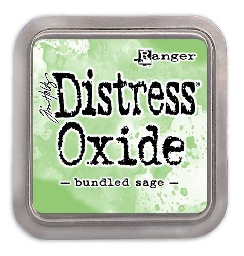 Distress Oxide - bundled sage