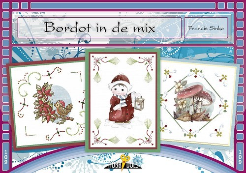 Hobbydols 109 - Bordot in de mix