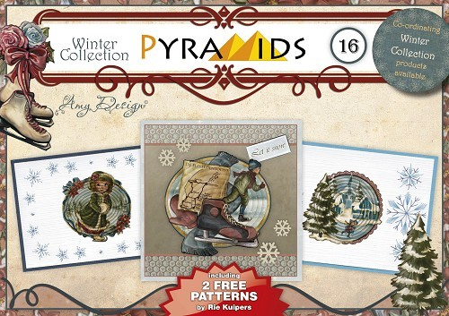 Amy Design - Pyramids - Winter Collection