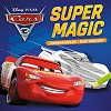 Disney Super Magic Toverkrasblok Cars 3