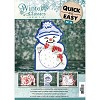 Quick and Easy 011 - Jeanine`s Art Winter Classics