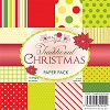 6x6 Paper Pack Traditional Xmas