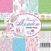 6x6 Paper Pack Annabelle`s Meadow