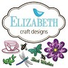 elisabeth craft designs - Klein