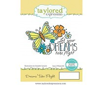 Taylored Expressions Dreams Take Flight